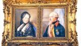 Marie Terezie, Její Veličenstvo a matka -dokument
