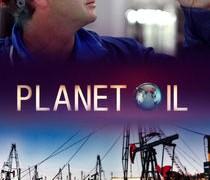 Planeta ropy / část 2 -dokument