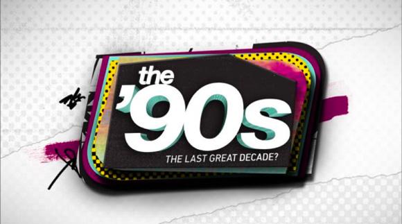 90. léta: Dekáda, která nás propojila / část 1 -dokument