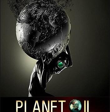 Planeta ropy / část 1 -dokument