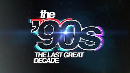 90. léta: Dekáda, která nás propojila / část 3 -dokument