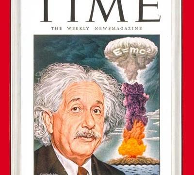 Genius – Einstein / část 9 – životopisný/dokument