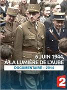 Rozbřesk 6. června 1944 / část 1 -dokument