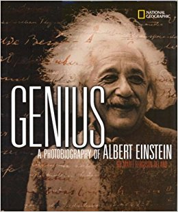 Genius – Einstein / část 4 – životopisný/dokument