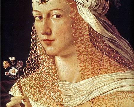 Lucrezia Borgia – krásná travička -dokument