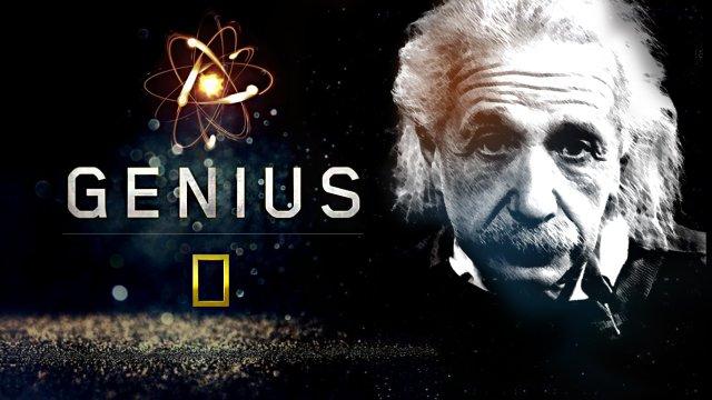 Genius – Einstein / část 3 – životopisný/dokument