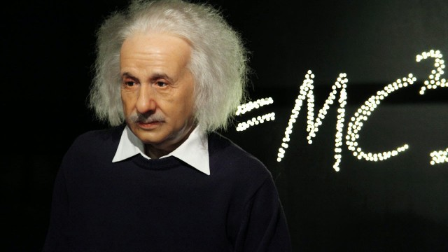 Genius – Einstein / část 7 – životopisný/dokument