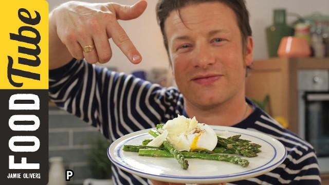Jamie Oliver – Roztančená kuchyně: Zdrave vareni -dokument