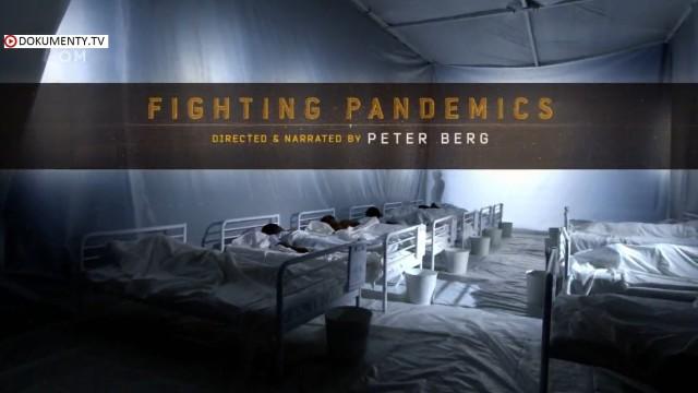 Průlomové objevy: Boj s pandemiemi -dokument