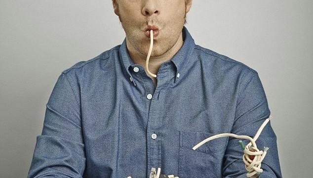 Jamie Oliver – Roztančená kuchyně: Nocni smena -dokument