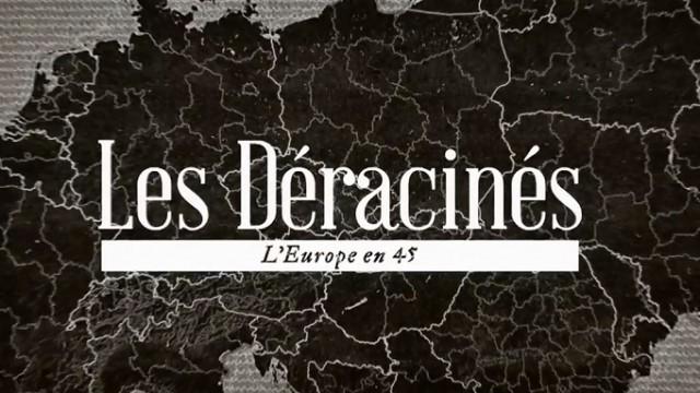 Evropa 1945: Stěhování národů -dokument