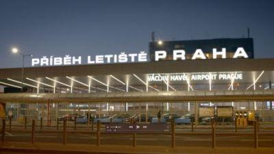 Příběh letiště Praha -dokument