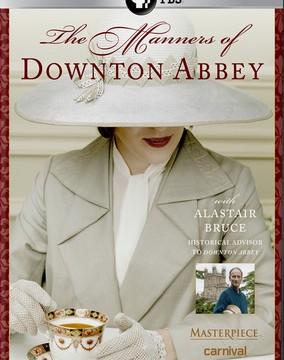 Život v časech Panství Downton -dokument