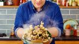 Jamie Oliver – Roztančená kuchyně: Festival syru -dokument