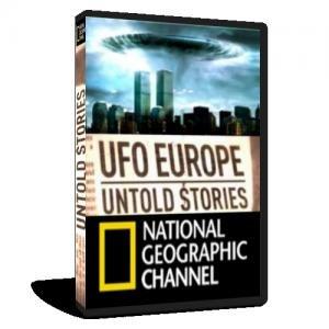 UFO v Evropě: neznámé příběhy / část 1 –dokument