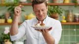 Jamie Oliver – Roztančená kuchyně: Nováčci -dokument