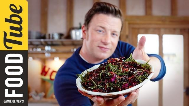 Jamie Oliver – Roztančená kuchyně: Japonska kuchyne -dokument