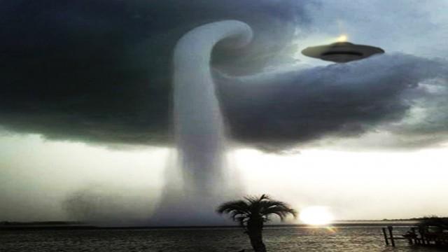 UFO v Evropě: neznámé příběhy / část 4 –dokument