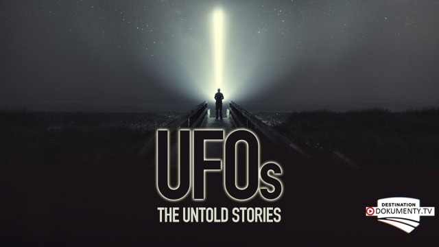 UFO v Evropě: neznámé příběhy / část 6 –dokument
