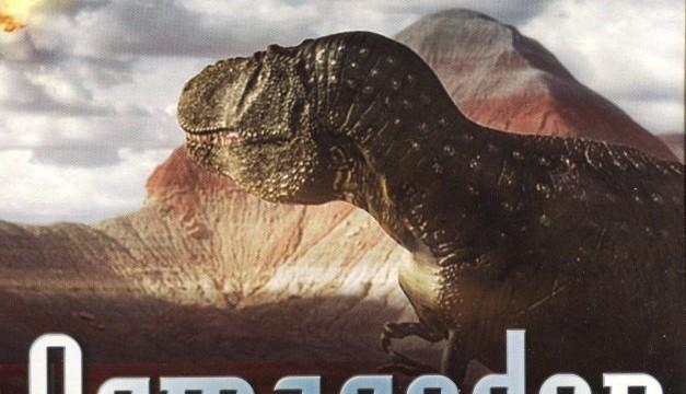 Armagedon zvířecí říše – díl 1 – Paprsky smrti -dokument