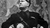 Evoluce zla: Mussolini Otec fasismu -dokument