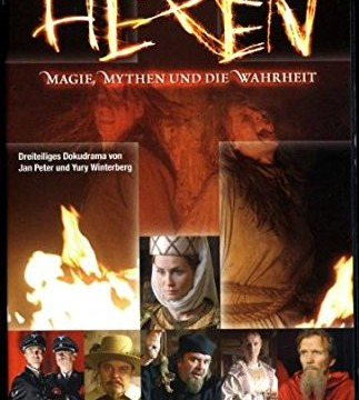 Čarodějnice – magie, mýty a pravda / část 2: Hranice (Schiterhaufen) –dokument