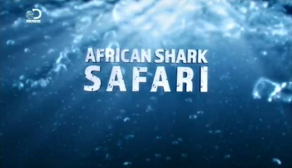 Velcí bílí žraloci z Madagaskaru -dokument