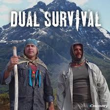 Dvojí přežití / Umění přežít / Dual Survival část 2 –dokument