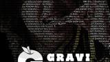 Gravitation -dokument