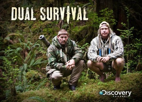 Dvojí přežití / Umění přežít / Dual Survival část 4 –dokument