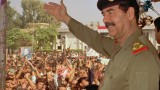 Evoluce zla: Saddam Husajn -dokument