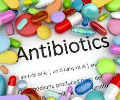 Antibiotika: Zabiják nebo Lék ? -dokument