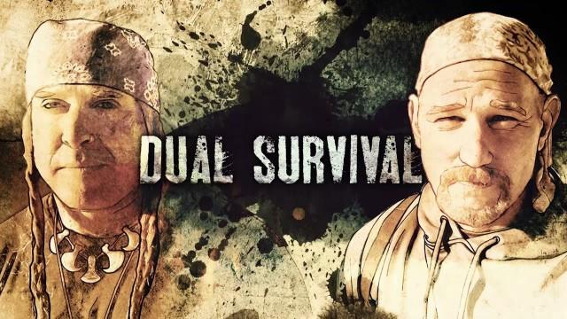 Dvojí přežití / Umění přežít / Dual Survival část 3 –dokument