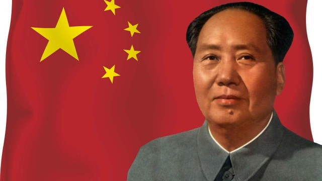 Evoluce zla: Mao Cinsky predseda smrti  -dokument
