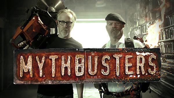 Bořiči mýtu: Vytah smrti -dokument