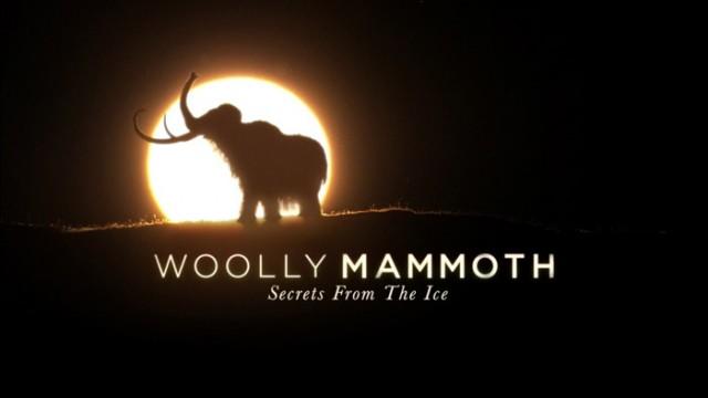 Mamut: Tajemství z ledu -dokument