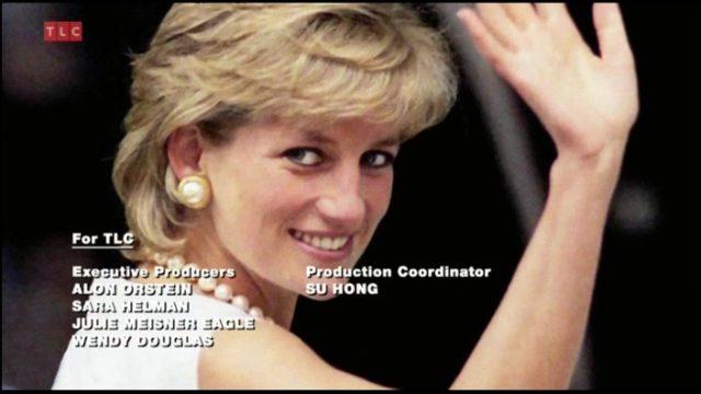 Diana: tragédie nebo zrada?  část 2 -dokument