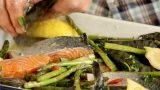 Jamie Dělá minutky: Rybí pekáč -dokument