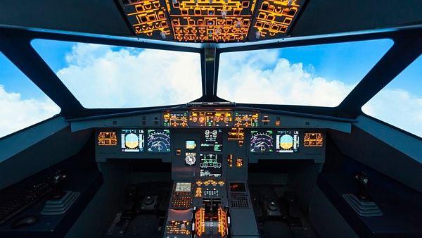 Potřebují letadla piloty ? -dokument