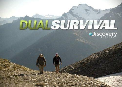 Dvojí přežití / Umění přežít / Dual Survival část 11 –dokument