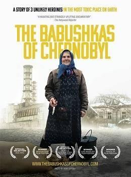 Bábušky z Černobylu -dokument (verze -CZ dabing)