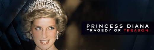 Diana: tragédie nebo zrada?  část 1 -dokument
