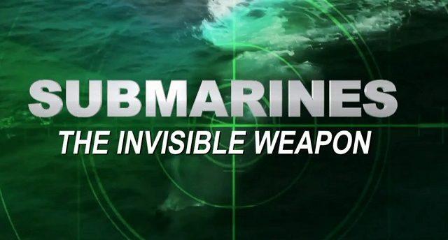 Ponorky: Neviditelní zabijáci -dokument