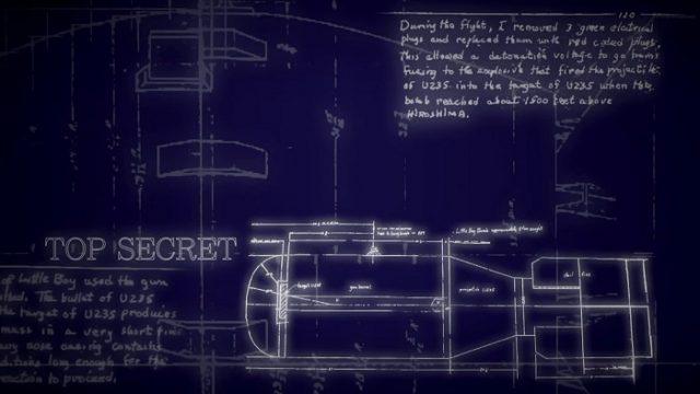 Bomba, která mohla zničit lidstvo 1.část -dokument