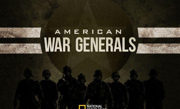 Váleční generálové / část 1 -dokument
