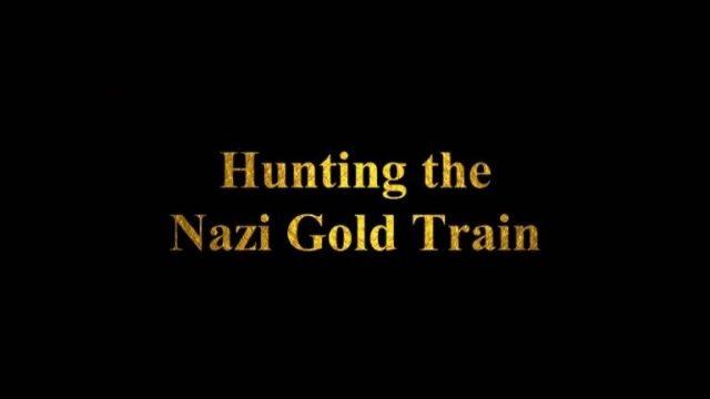 Honba za nacistickým zlatým vlakem -dokument
