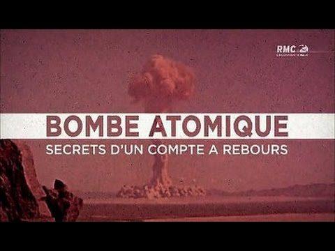 Tajný závod o atomovou bombu -dokument