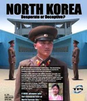 Severní Korea – zoufalá či klamající -dokument