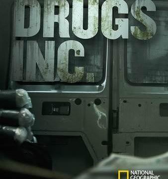 Drogy a. s. / Texaský perník -dokument