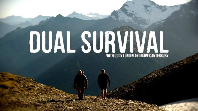 Dvojí přežití / Umění přežít / Dual Survival část 6 –dokument